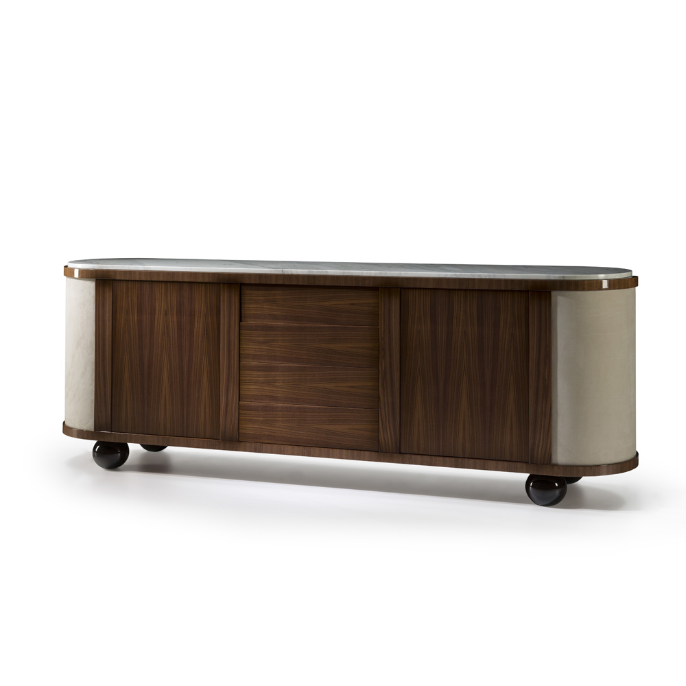 luxury contemporary sideboard, high end contemporary sideboard