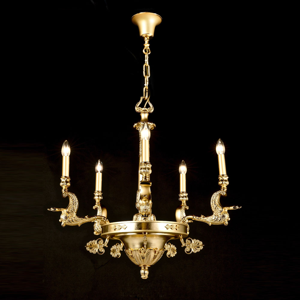 high end lighting, luxury interior lighting