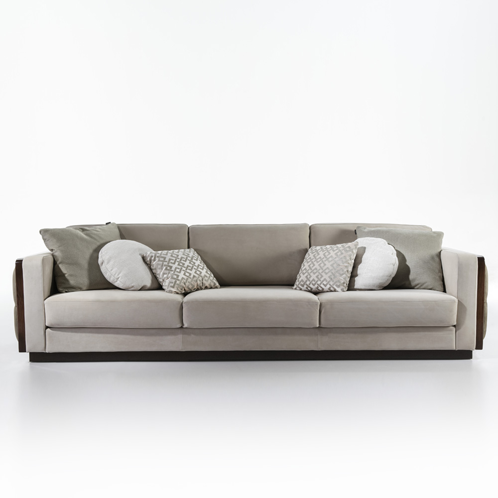 luxury contemporary sofa, high end contemporary sofa