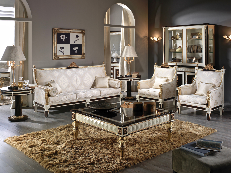 luxury living room furniture, luxury baroque furniture