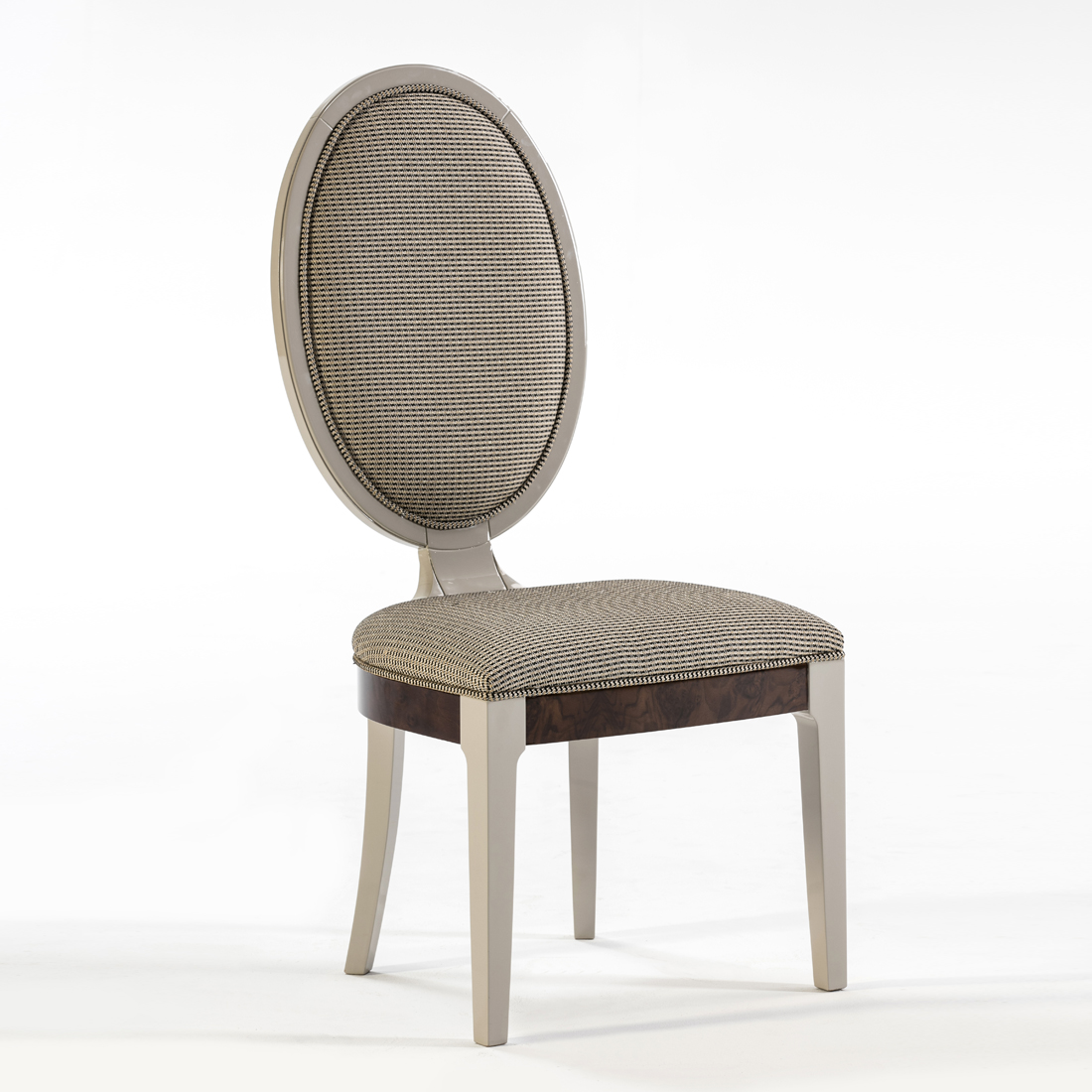 Luxury dining chairs, high end dining room chair