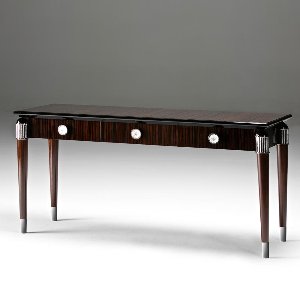 BEDROOM, DRESSING TABLE, WARDROBES