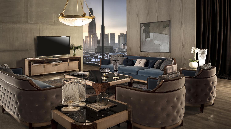High end living room furniture, high end sitting room furniture