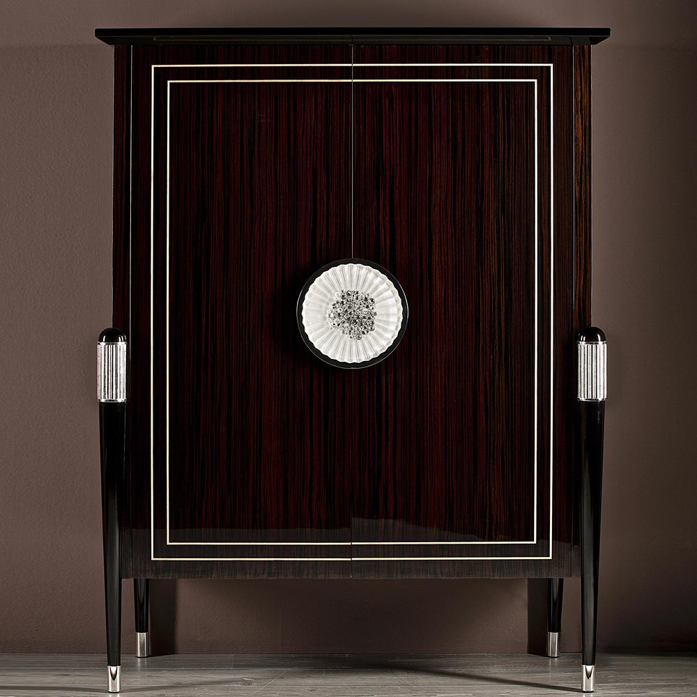 luxury cabinet, luxury art deco cabinet
