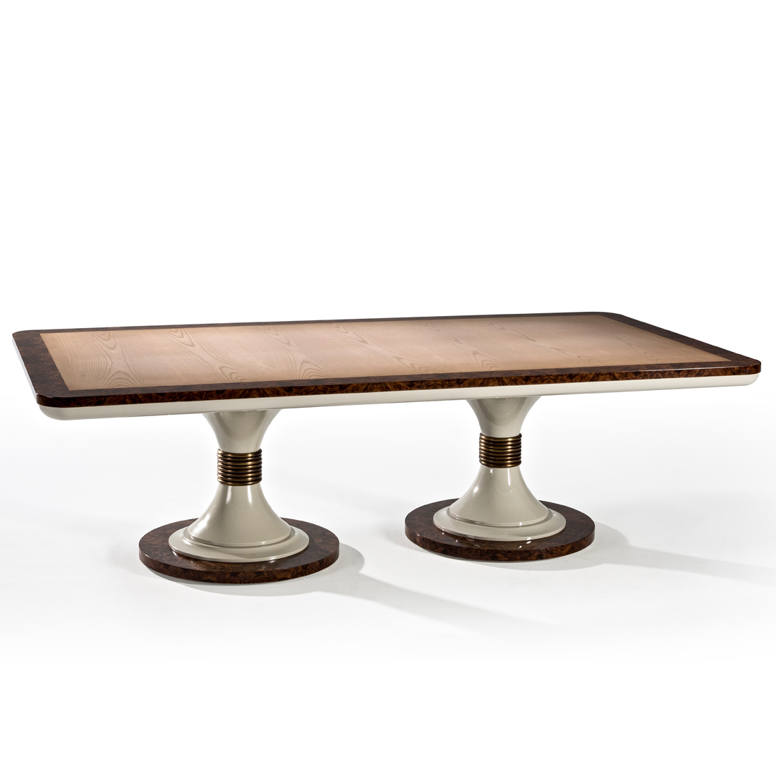 high end dining table, luxury dining table, contemporary dining table