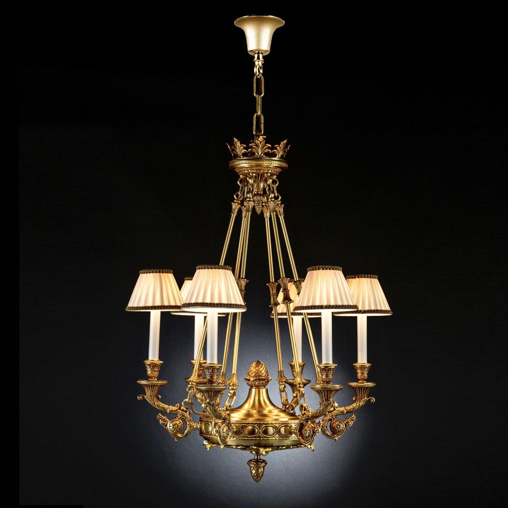gold pendant lighting, luxury lighting
